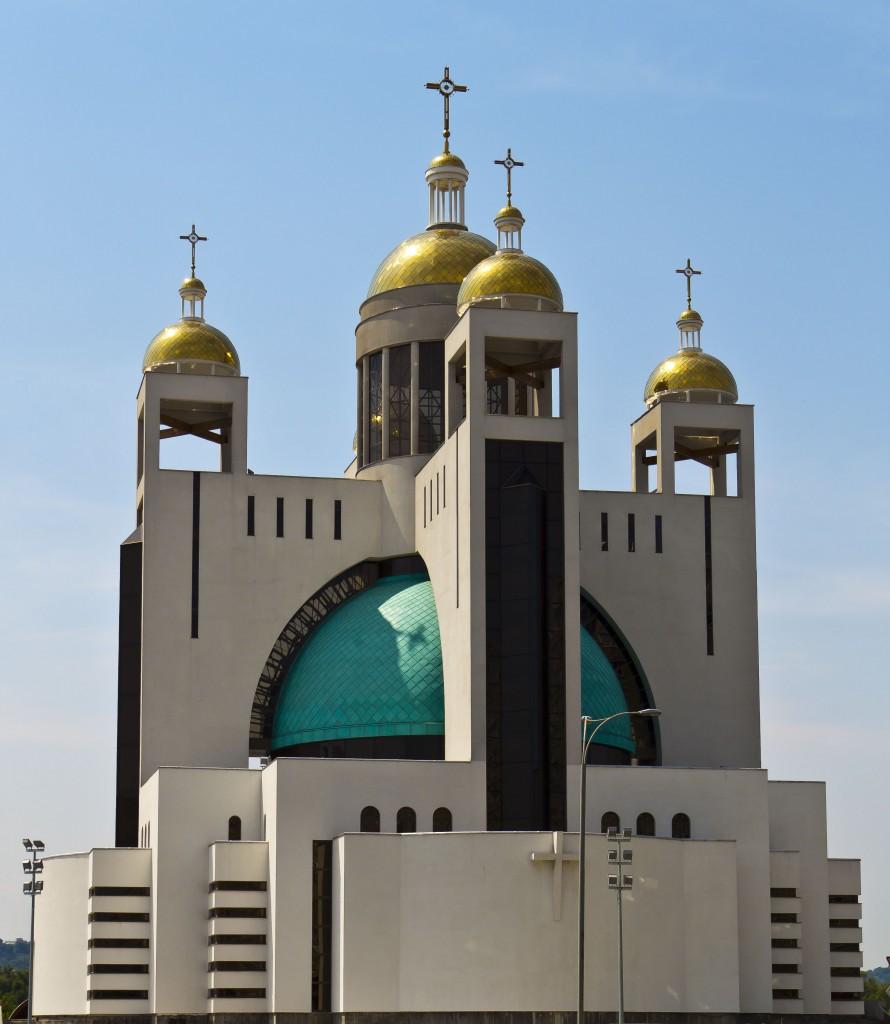 Патрарший собор