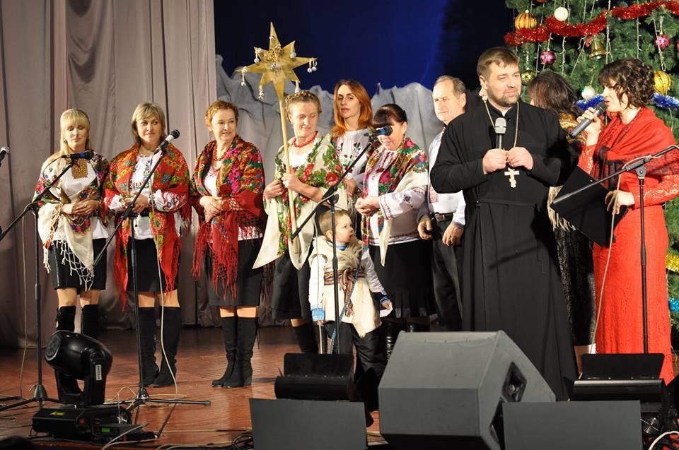 Різдво УГКЦ Бровари