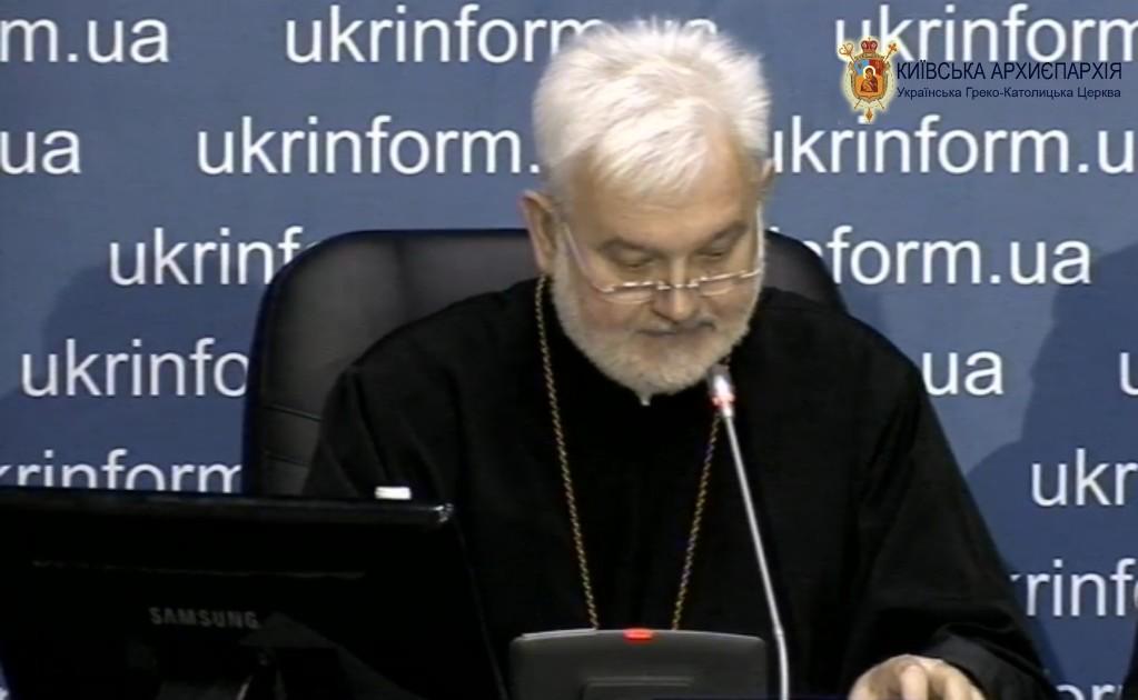 Єпископ Йосиф Мілян про християнську родину