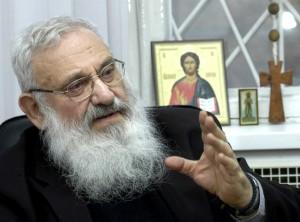 Архиєпископ-емерит Любомир Гузар
