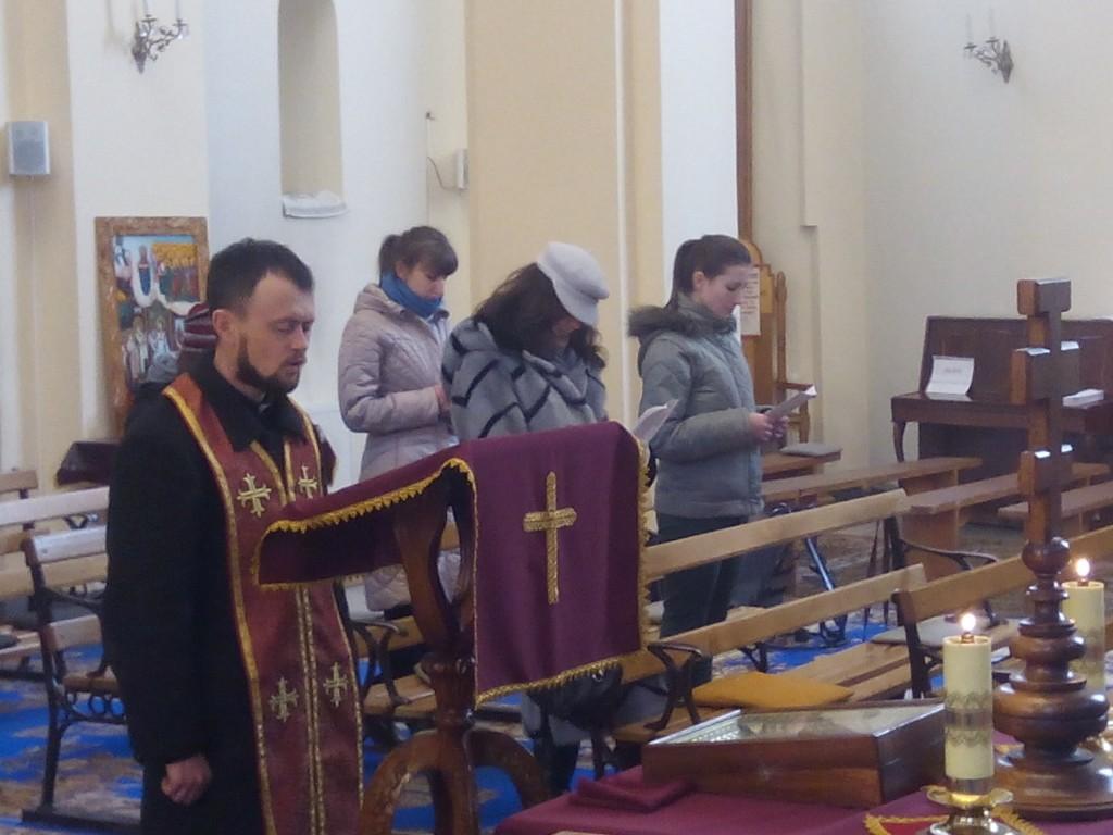 УГКЦ Вінниця