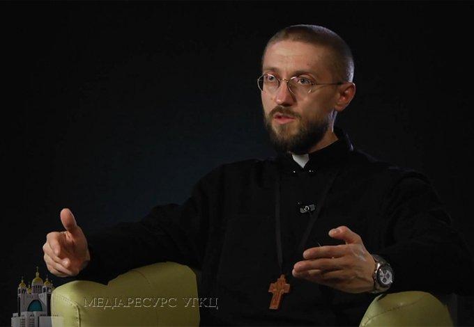 zelinskyj Київська архиєпархія УГКЦ