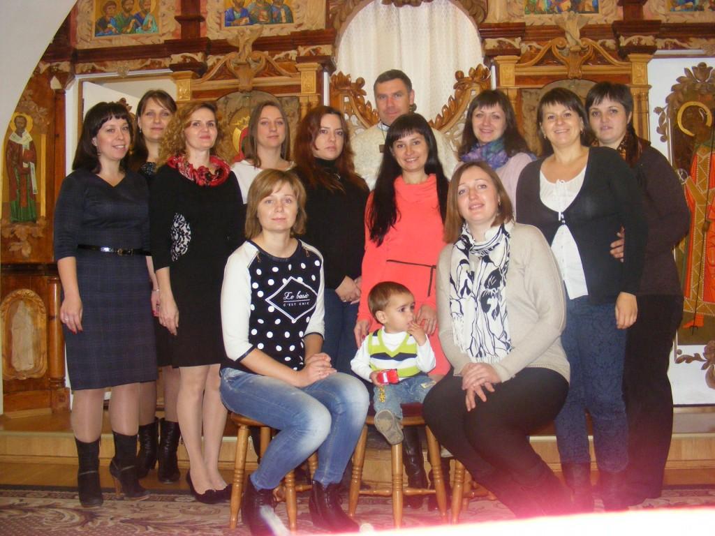 Ліга жінок УГКЦ
