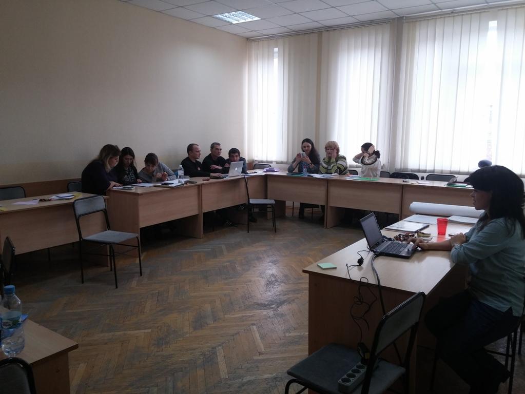 Курси Карітас-Київ УГКЦ