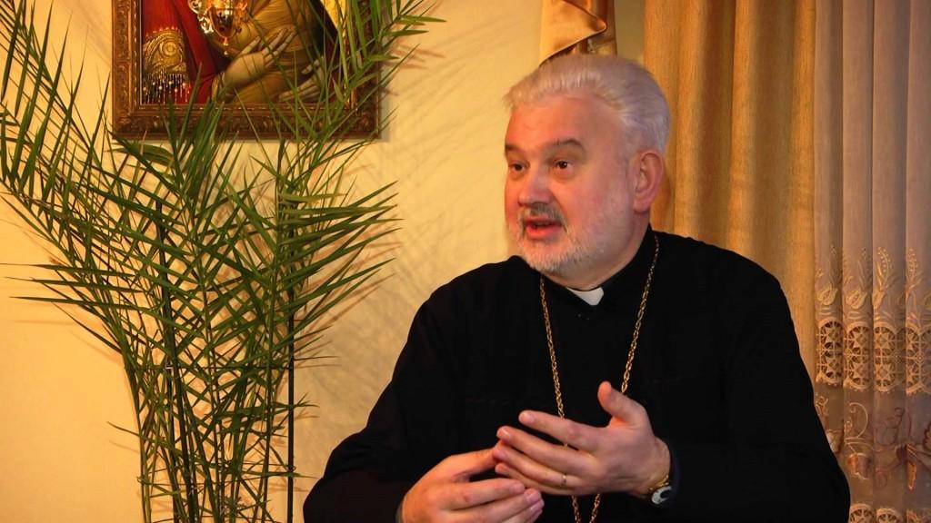 владика Йосиф Мілян